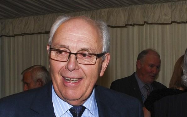 Dave 'Cacker' Shaw 1945 - 2018
