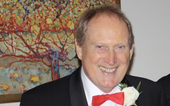 Tony Clark OC 1957 - 1961