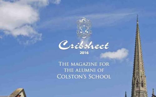 Cribsheet 2016