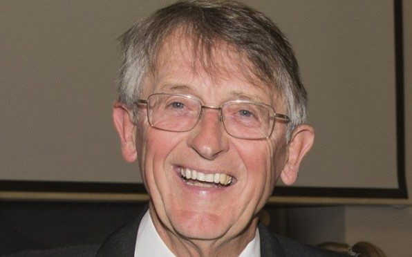 Ian Gunn OC