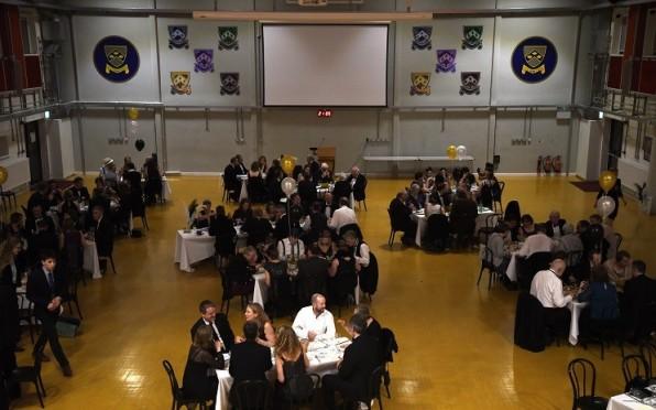90th Gala dinner