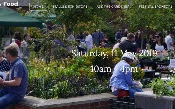 Colyton Grammar Garden and Food Festival