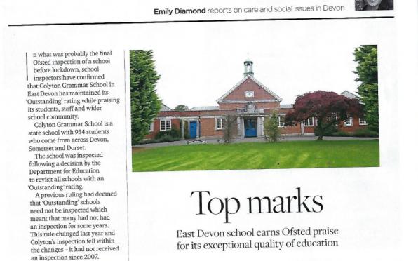 Devon Life Magazine