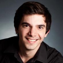 Daniel Rudge