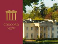 Concord Now logo