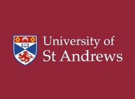 St Andrews Buddy Club logo