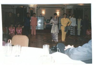 Gallery - 1990s Concerts