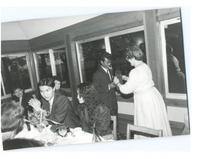 Gallery - 1990s Dinners