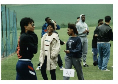 Gallery - 1990s Sports Days