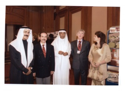 Image - 2007 Bahrain Reunion
