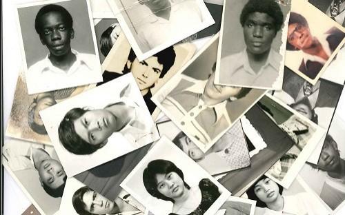 1979 Concord Graduates