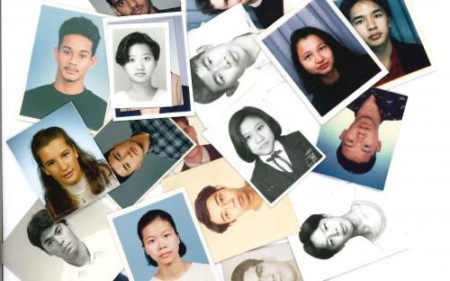 Concord Alumni from 1994