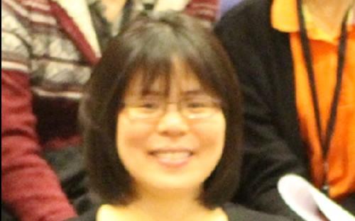 Dr Jasmin Lee