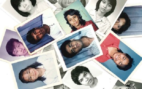 Do you know these 1988 Graduates?