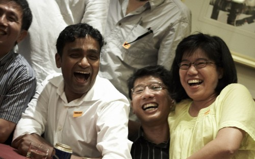 story image for 2009 Penang Reunion