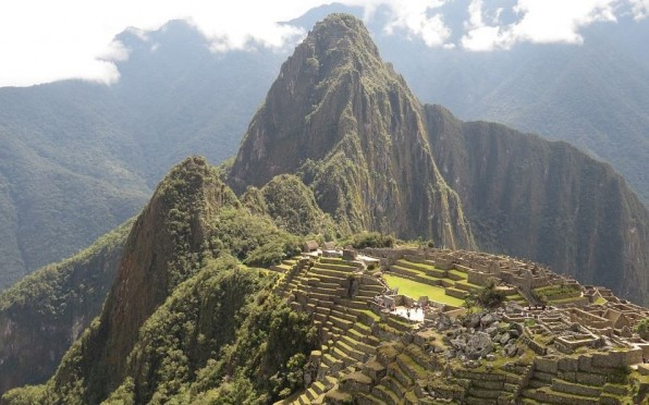 Ezinne Osueke is trekking to Machu Picchu in Support of 'The Children's Society'