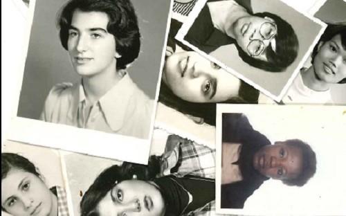 1978 Concord Graduates