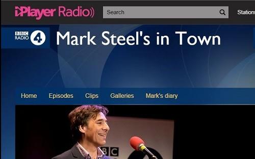 Find on BBC4 iPlayer