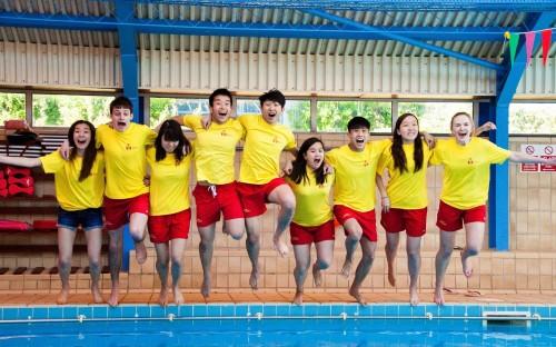 2015 Swimming Gala