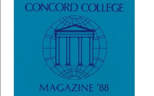 story image for Bringing you...1988 Concord Magazine