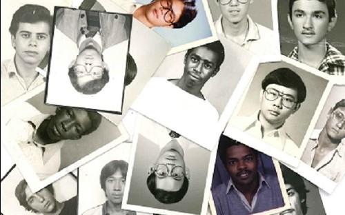 1983 Concord Graduates