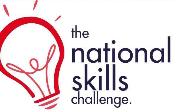 The National Skills Challenge 2019