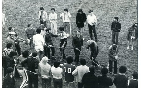 story image for 1970s Sports Days