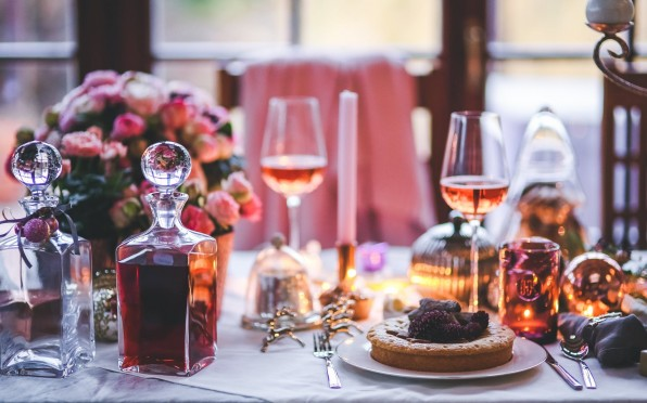 The 'Concord-Cambridge Welcome Dinner' 2019