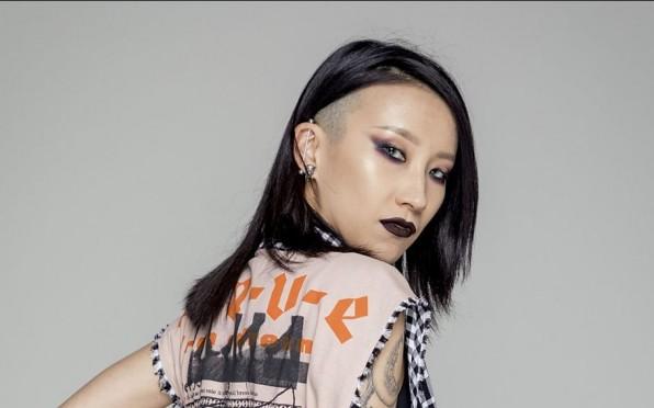 Ophelia Liu