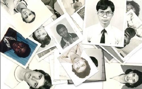 1980/91 Graduates