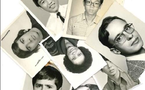 1975 Concord Graduates