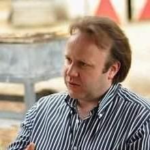 Dennis van Limbeek