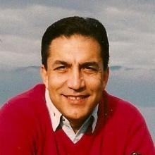 Ali Dowlatdad