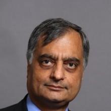 Umesh Udeshi