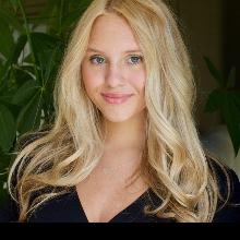 Olivia Marcham