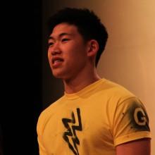 Brandon Teo