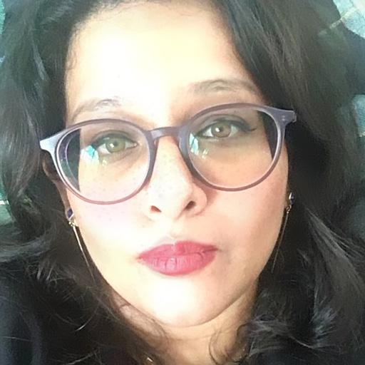 Sangeeta Kumar