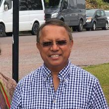 Kishor Ragha