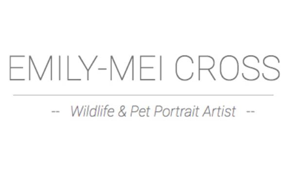 Emily-Mei Cross - Wildlife and Pet Portrait Artist