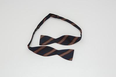 OC Bow Tie with City Stripe