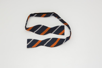 OC Bow Tie with Country Stripe