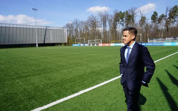 Aleem - Football Business