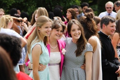 Gallery - Leavers' Day 2014