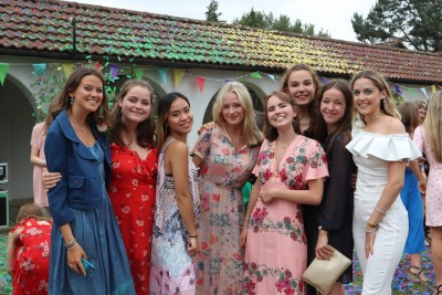 Gallery - Leavers' Day 2018