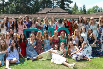 Gallery - Leavers Day 2019