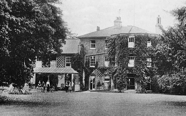 Downe House, Kent