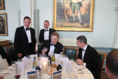 Gallery - 2016 Old Boys' Dinner in the Long Room at Lords