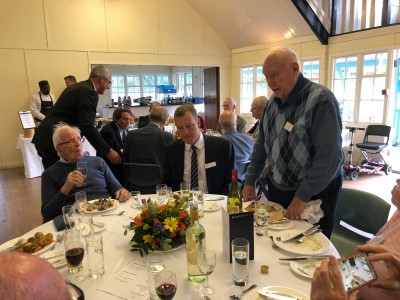 Gallery - 2018 40 Years on Lunch