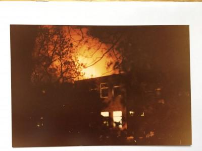Gallery - Dulwich Prep set on fire