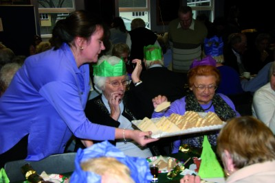 Gallery - Senior Citizens party
